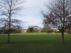 Avery Hill Park, 2010