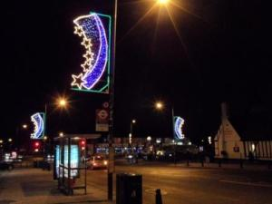 Christmas in Blackfen 2012
