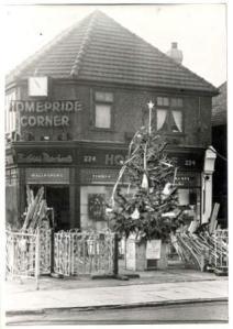 Homepride in 1948
