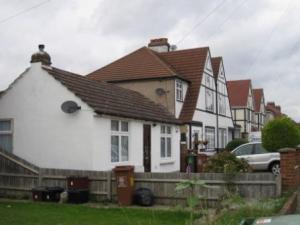 Queenswood Road, 2010