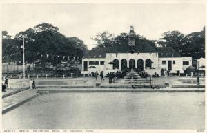 Danson Pool 1936