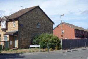 Kirkland Close, 2013