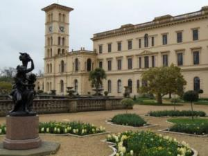 Osborne House in 2011