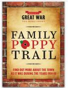 Poppy trail front cover