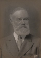 Sir Vesey George Mackenzie Holt