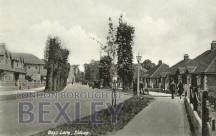 Days Lane 1933