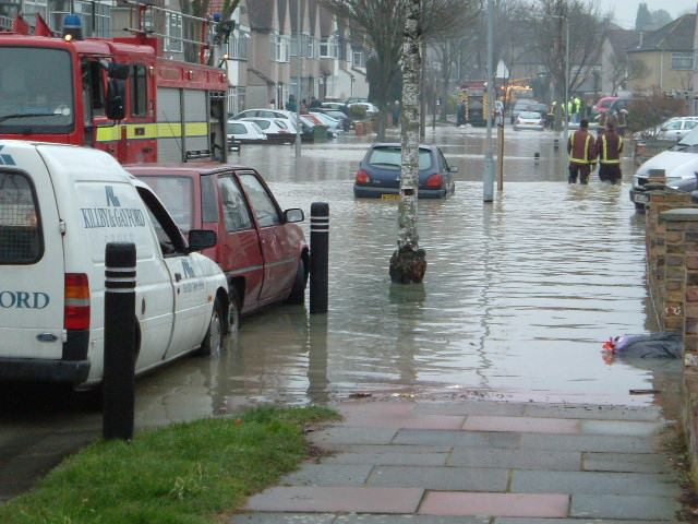 Penshurst_burst water main_2004