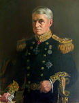 Surgeon Rear-Adm. Sir William Pryn