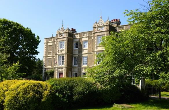 Lamorbey_House