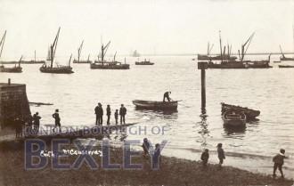 Erith 1900