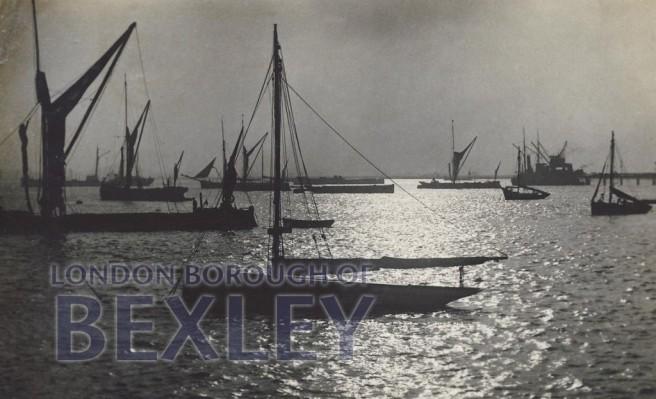 Erith 1905