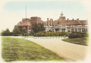 Avery Hill 1905